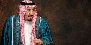 ملک سلمان حمله به آرامکو را بزدلانه خواند