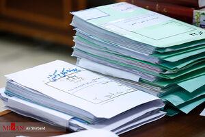 اولین جلسه دادگاه رسیدگی به اتهامات علی دیواندری