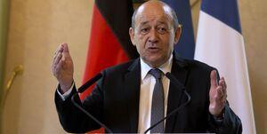 فرانسه: مبدا پرواز پهپادها به سمت آرامکو معلوم نیست
