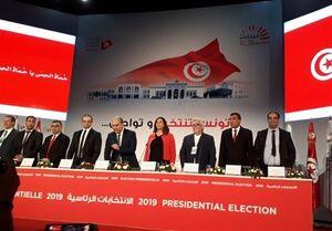 اعلام نتایج رسمی انتخابات ریاستجمهوری تونس