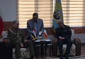 راه حل ایرانی- روسی برای بغداد