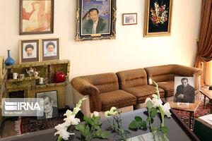 بزرگداشت استاد شهریار در تبریز