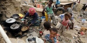 جان باختن یک خانواده ۵ نفره یمنی در حملات سعودیها