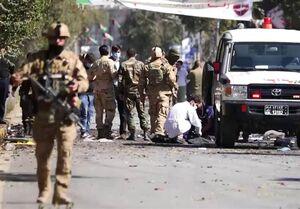 تلفات انفجار کابل به ۲۸ کشته و ۳۸ زخمی افزایش یافت