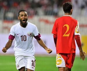 خداحافظی ستاره سابق فوتبال آسیا و قطر