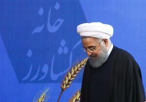 آقای روحانی تاریخ در حال تکرار شدن است/ نان مردم را چگونه تامین میکنید؟