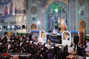 عکس/ سال تحصیلی جدید در حوزههای علمیه استان تهران