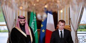 فرانسه: درباره حمله به آرامکو قضاوت نمیکنیم