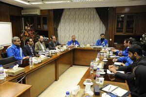 ماموریت جدید مدیرعامل ایرانخودرو به ساپکو