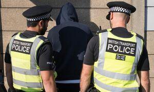 خشونت در انگلیس