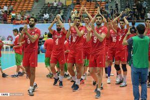 والیبال ایران و سناریوهایی جذاب اما ناممکن