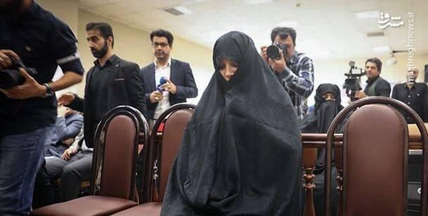 چرا اصلاحطلبان در برابر پرونده دختر نعمتزاده سکوت کردهاند؟