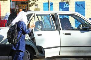 آمار تصادف رانندگان «سرویس مدارس» چقدر است؟