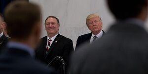 تشکیل جلسه شورای امنیت آمریکا با موضوع «حمله آرامکو»