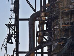 تصاویر جدید و نزدیک از آرامکو