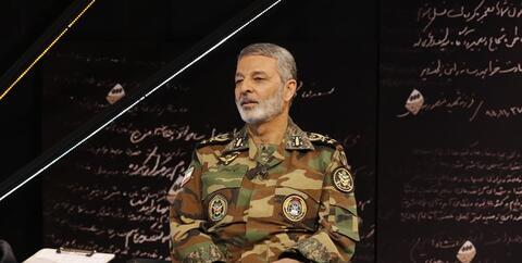 فیلم/ فرماندهی سرلشکر موسوی در گردان سپاه!