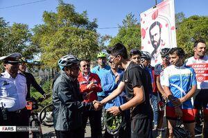 «روز جهانی بدون خودرو» در تبریز