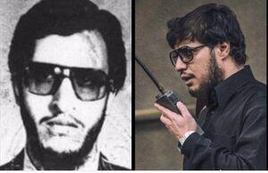 همکار سعید امامی چگونه وارد سینما شد؟