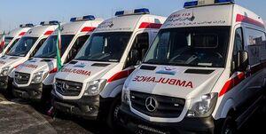ماجرای خرید و فروش اینترنتی آمبولانسهای اورژانس