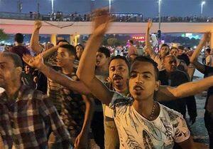 چه کسانی آتش زیر خاکستر در مصر هستند؟