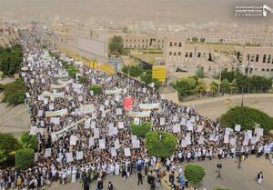جزئیات ابتکار صلح انصار الله و توصیه به عربستان