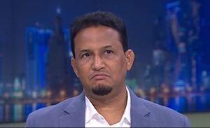 محمدمختار الشنقیطی
