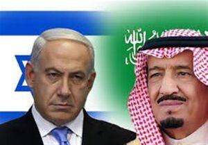 تلاش عربستان برای خرید سامانههای دفاع موشکی رژیم صهیونیستی