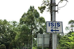 داعش در مالزی