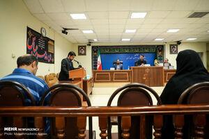 ارائه لیست اموال محمدرضا نعمتزاده به دادگاه