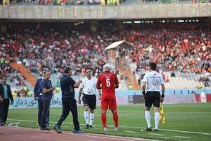 دربی ثابت کرد فوتبال ایران آماتور است