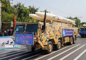 فیلم/ کارشناسBBC: ایران نیاز به خرید تسلیحاتی ندارد