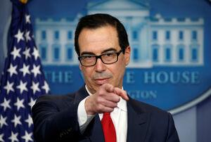 آمریکا: از مبادله ایران و ونزوئلا جلوگیری میکنیم