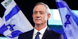 حمایت رسمی اعراب از نخستوزیری «گانتز»