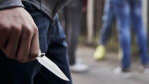 فیلم/ حمله با چاقو به وزیر امنیت اندونزی