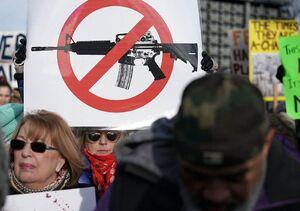 شهروندان آمریکایی نگران قربانی شدن در تیراندازیهای جمعی