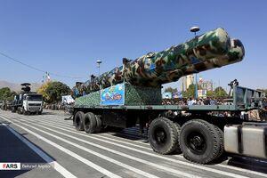 """فیلم/ آنچه باید از """"قدرت موشکی ایران"""" بدانید"""