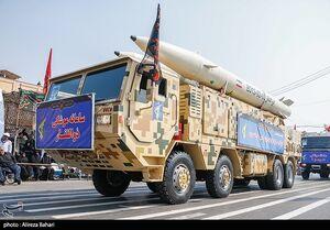 عکس/ مهمان ناخوانده دشمنان ایران