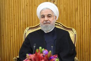 روحانی از تعداد جمعیت شاغلان خبر داد
