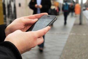 حکم شرعی سوءاستفاده از تسهیلات مسافری برای ثبت گوشی قاچاق +عکس