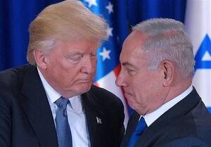 عبور از نتانیاهو؛ تکمیل آدم فروشی آمریکا