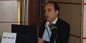 سلامت دانشمند ایرانی زندانی در آمریکا به خطر افتاد