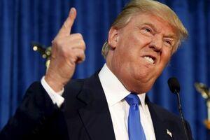فیلم/ کتک کاری ترامپ برای ماندن در کاخ سفید!
