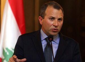 خودداری وزیر خارجه لبنان از محکوم کردن حمله به آرامکو