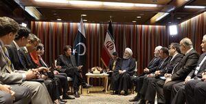 روحانی: عزم تهران ادامه روابط خوب و سازنده با اسلام آباد است