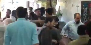 ماجرای درگیری در دانشگاه علامه چه بود؟/ از قانونشکنی تشکل اصلاحطلب تا احتمال عزل رئیس دانشکده!