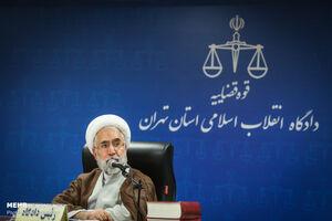 فیلم/ جزئیات پنجمین جلسه دادگاه مدیرعامل سابق بانکهای ملت و پارسیان