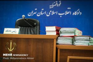 اخراج 5 قاضی فاسد و افزایش هزینهها برای کارگزاران حکومتی