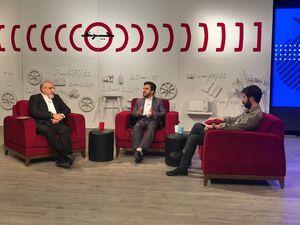 روایتی از اولین پهپاد ایرانی در روزهای جنگ تحمیلی+ فیلم