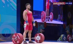 کیانوش رستمی: هنوز میتوانم به المپیک بروم