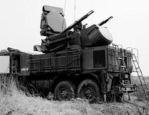 گزارش یک سایت روسی از عملکرد سامانه دفاعی پانتسیر +عکس